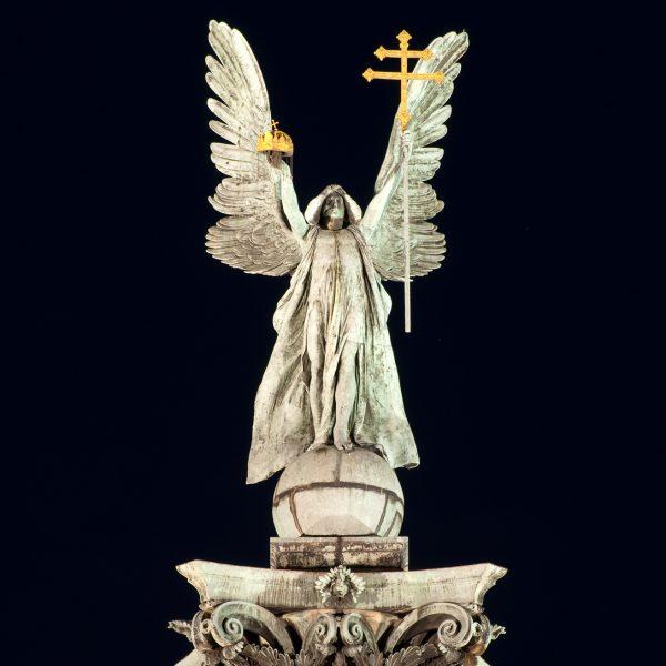 Gábriél arkangyal angyalmágia aureion.hu