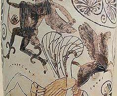 P23.18 Pegazus születése. I.e. 500 - 450.