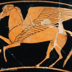 P29.2 Pégaszosz. I.e. 510.