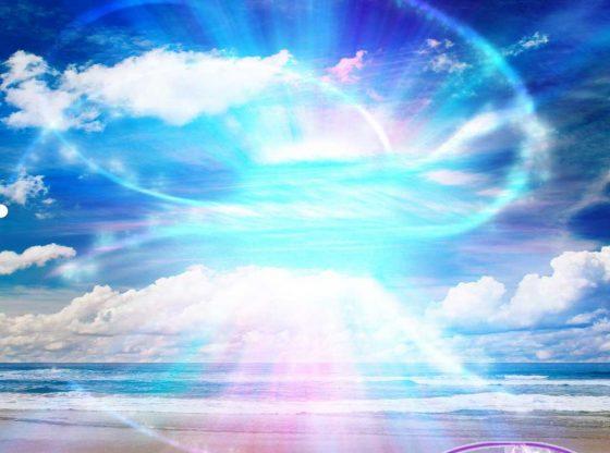 Töltődés angyali energiákkal