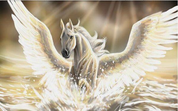 Keddi Pegazus Üzenet - Az IstenNő bőségszarujából mindenkinek jut elég