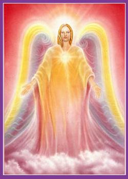 Anael angyal - Szerelmi angyalmágia a szerelem angyalaival