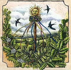 Beltane és a tavaszi rítusok