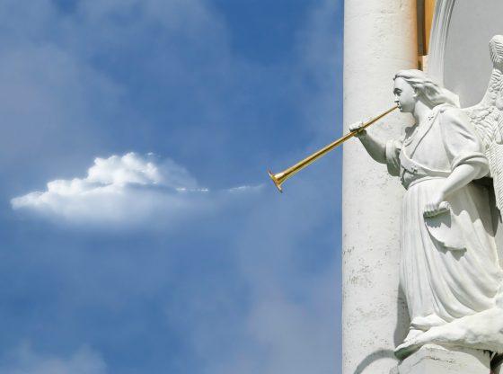 Az angyaloktól való segítségkérés során érdemes öt lépést betartani