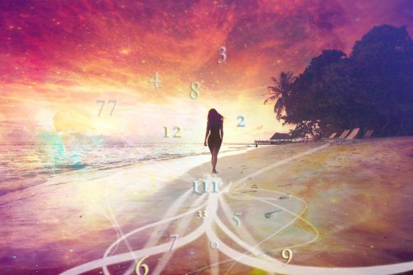 Angyalmágia és a harmonikus számok 2. - Egyszerű számok 1-30