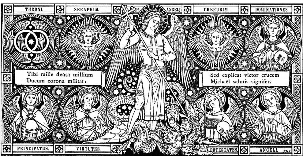 9 dolog, amit nem tudtál az angyalokról