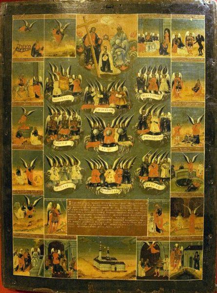 Angyalok hierarchiája - Te hova tartozol? A 9 angyali kar