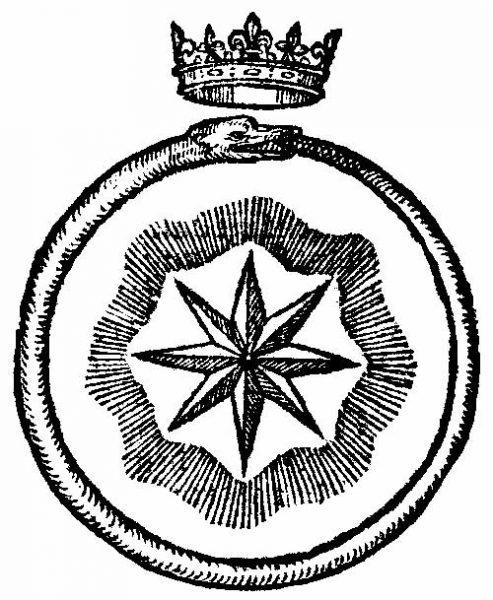 Ouroborosz
