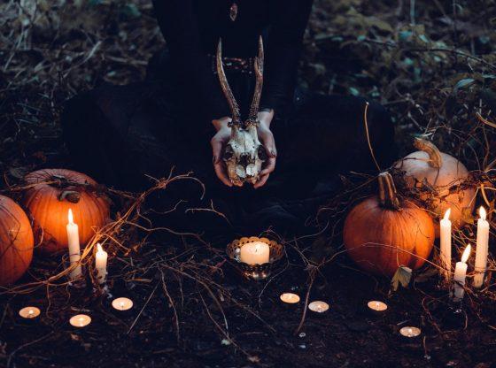 Halloween, mindenszentek - ezekre figyelj alaposan!
