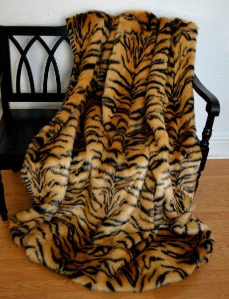 Ha ez szerinted valódi tigrisből készül, garantáltan átvertek :D