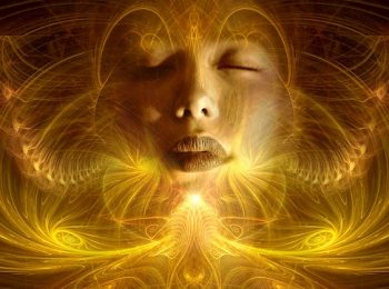 35. Az intuitív képességek és a módosult tudat állapotot megnövekedése: valakire gondoltok és azonnal találkoztok az illető személlyel.