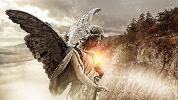 Vannak olyan angyalok, akik az akashát őrzik, és tudják, kik férhetnek hozzá és kik nem.