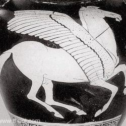 P29.4 Pégaszosz. I.e. 500 - 450.