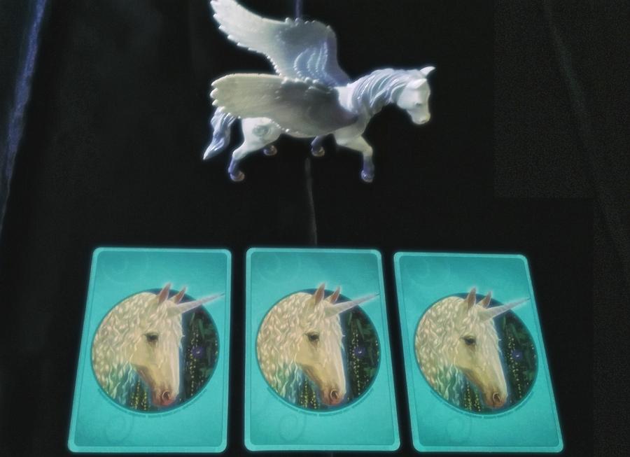 Heti pegazus kártyák