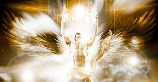 Mikhá'él arkangyal tisztító lángja - angyalmágikus gyakorlat