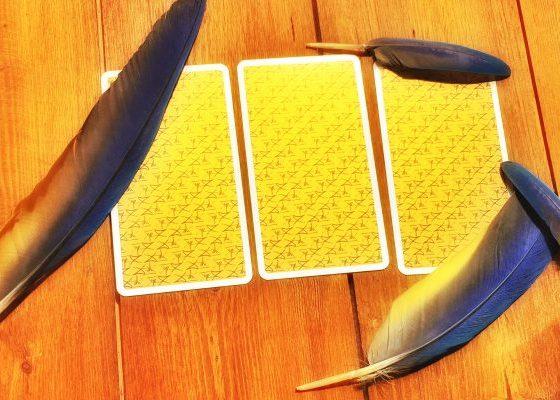 Pegazus Tarot Üzenet Neked - 3 kártya
