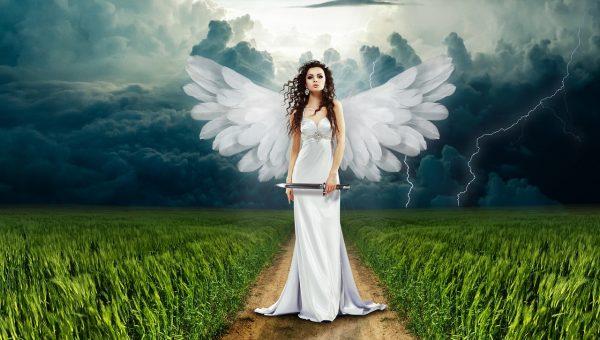 Szertartások és rítusok az angyalokkal