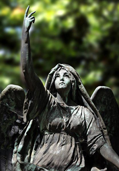 Szólítsd az angyalokat az álmodba!