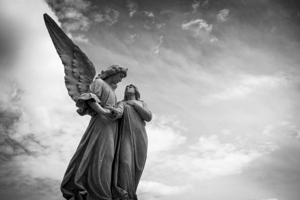 Angyali segítségkérés: találj rá az angyalokra!