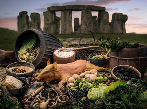 Újkőkori ünnepi menü - az ősi európaiak egyáltalán nem voltak vegánok!