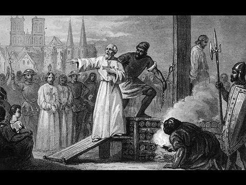 A Templomosok elárulása
